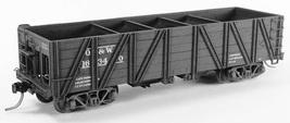 Funaro & Camerlengo HO NYO&W 33' Seley Hopper Kit 2083 image 2