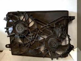 2005-2007 CHRYSLER 300 Radiator Fan Motor Assembly 356384 - $89.10