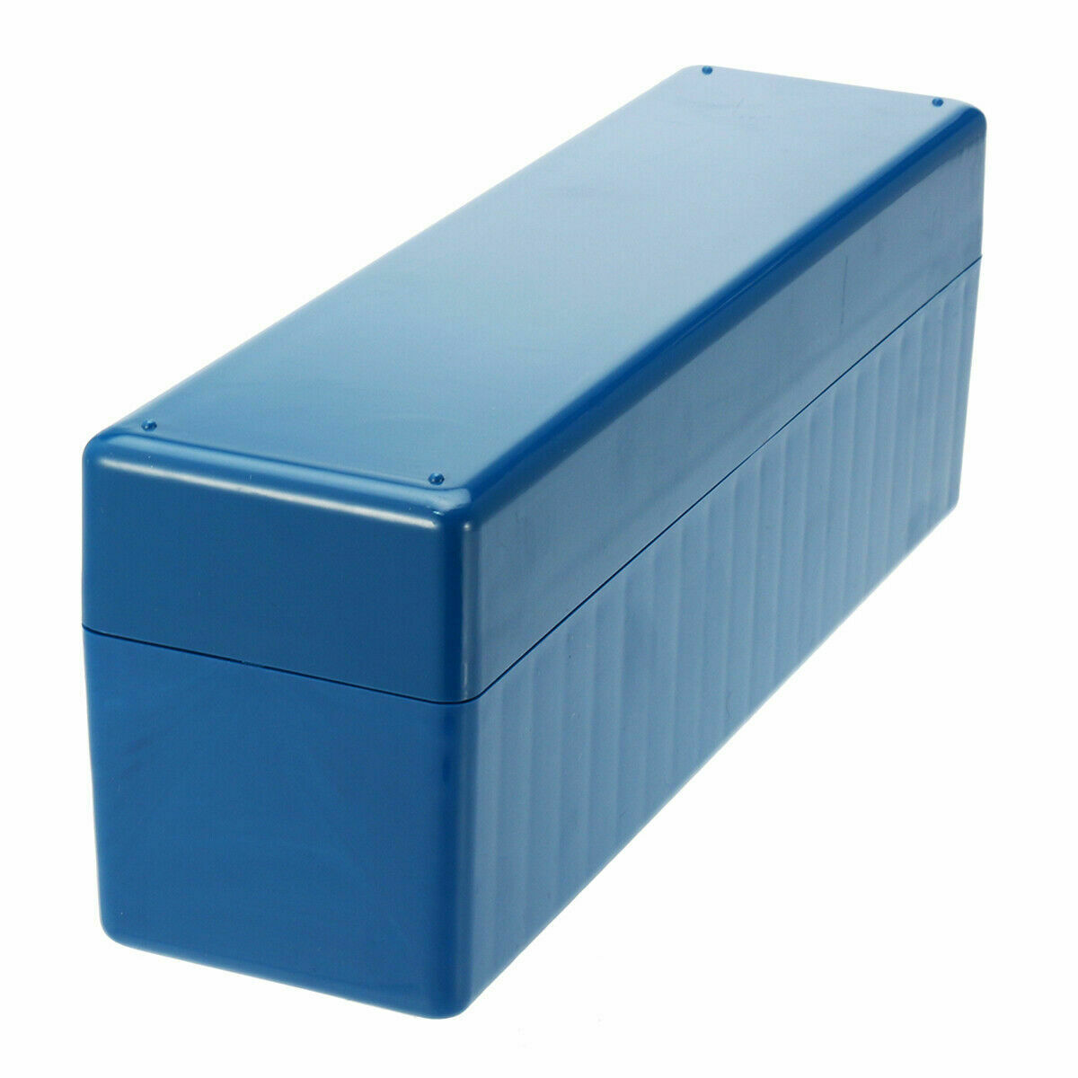 25x9x7cm Blue Storage Tool Box Case Holds 20 Individual Certified PCGS NGC ICG image 4