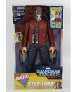 Marvel Guardians of the Galaxy Vol. 2 Music Mix Star-Lord Brand New In Box - $8.91