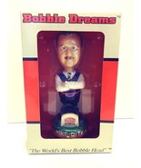 Coach Mike Ditka Bobble Head Bobble Dreams Genuine Hand Crafted Hand Pai... - $39.99