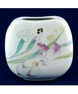 Hutschenreuther leonard vase thumbtall