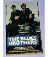 Blues brothers paperback thumbtall
