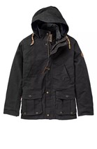 MEN'S MOUNT DAVIS 3-IN-1 WAXED CANVAS JACKET STYLE A1C9Q001 SIZE XL Reta... - $167.31