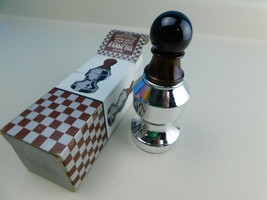 Avon The Pawn II Chess Piece Wild Country After Shave 3 oz FULL  - $9.89
