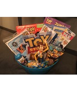 Toy Story 4 Gift Basket  - $50.00