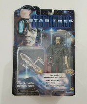 Star Trek First Contact Playmates The Borg Member of Borg Collective New OS - $9.94