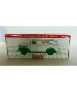 ERTL - 1938 Chevrolet Delivery Truck - Krispy Kreme Doughnuts - 1:25 -  New - $27.08