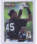 1994 Collector's Choice #661 Michael Jordan Whitesox (Rookie Parallel) [... - $4.99