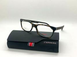 Carrera CA6653 Gps Dark Havana Brown 52-18-140MM Eyeglasses /Case+cloth - $43.62