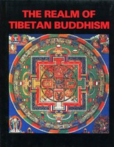 The Realm of Tibetan Buddhism by Jicheng, Li; Shoukang, Ku - $25.00