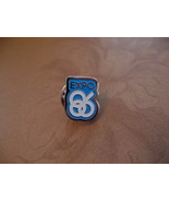 1986 Expo 86 Vancouver BC. Souvenir Lapel Hat Pin - $4.99