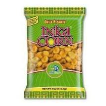 Inka Chile Picante Corn (6x4oz ) - $22.45