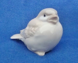 Homco Tan Bird Figurine - $3.99
