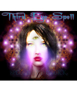 Powerful Psychic Witches Cast Spell to Open Third Eye Increases Psychic ... - $100.00