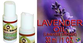Brazilian Lavender Oil / Alfazema - 100% Pure - Oca-Brazil - $6.00