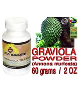Brazilian Organic Graviola Tea - Oca-Brazil - $6.00