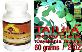 Brazilian Tayuya Tea Powder - Oca-Brazil  - $6.00