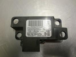 GRS527 Compass Control Module 2012 Chevrolet Tahoe 5.3 25916726 - $100.00