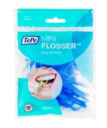 TePe Mini Flosser 36 pcs Made In Sweden - $9.99