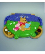 Disney Winnie the Pooh Interactive Computer by Vtech - $28.01