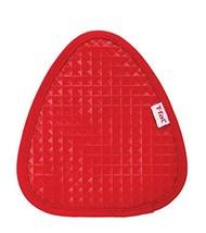 T-fal Textiles Silicone Waffle Softflex Non-Slip Grip 100% Cotton Twill ... - $25.88