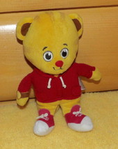 "Mr Fred Rogers Neighborhood Plush 8"" DANIEL the Tiger Wants PlayMate - $7.69"