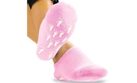 Cedarhill NYC Pink Gel Socks to Get Rid of Callus Under Your Feet - $11.99