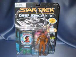 Star Trek - Deep Space Nine - Jake Sisko. - $14.00