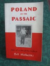Poland on the Passaic - $30.00