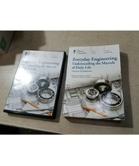 Everyday Engineering: Understanding the Marvels of Daily Life DVD and bo... - $50.13