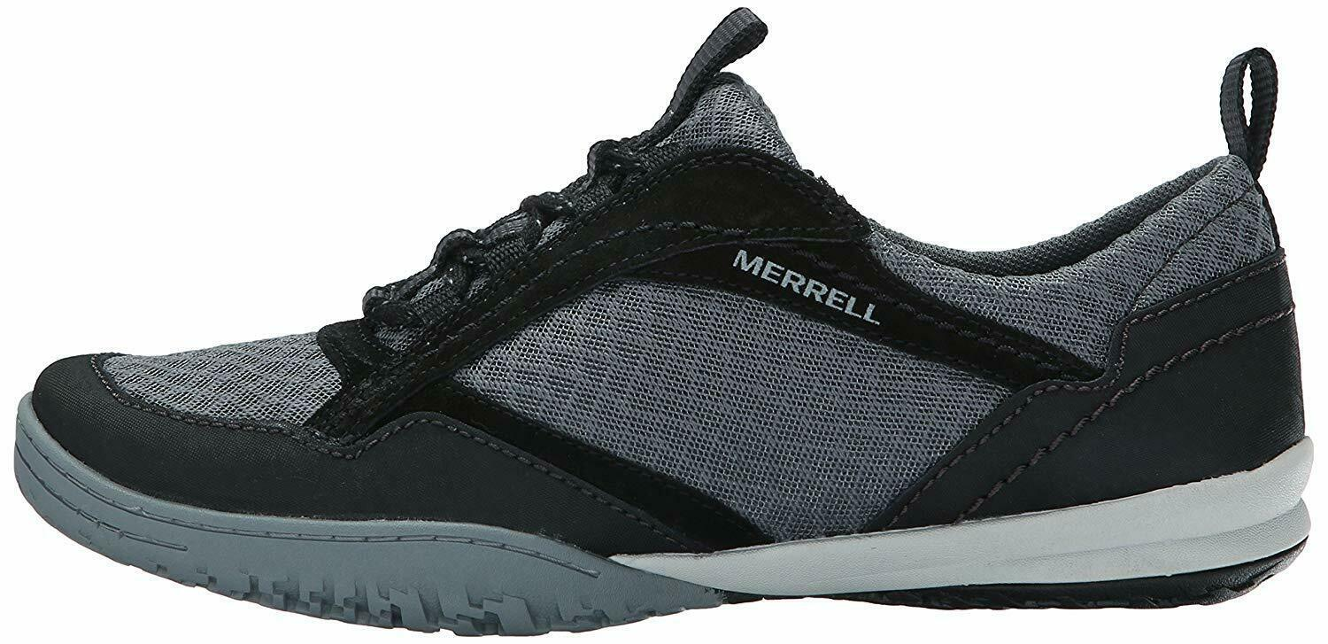 Merrell Women'S Albany Rift Lace Rugged Casual Lace-Up