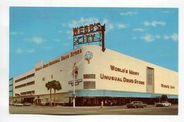Webb City Florida - $2.99