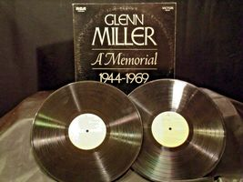 New Glenn Miller Orchestra - Miller Time AA-191755 Vintage Collectible 3 Albums image 5