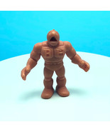 M.U.S.C.L.E. Mattel muscle men wrestling figure flesh 142 Bermuda III B ... - $9.85