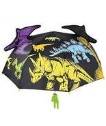 Rhode Island Novelty 30 Inch Child fts Dinosaur Umbrella - $14.01