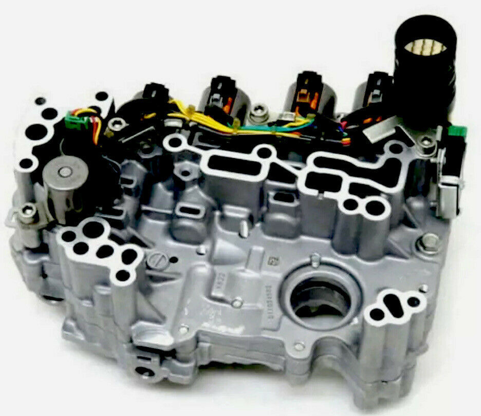 Primary image for RE0F11A JF015E CVT Valve Body for Nissan Sentra Note Versa Chevrolet Suzuki