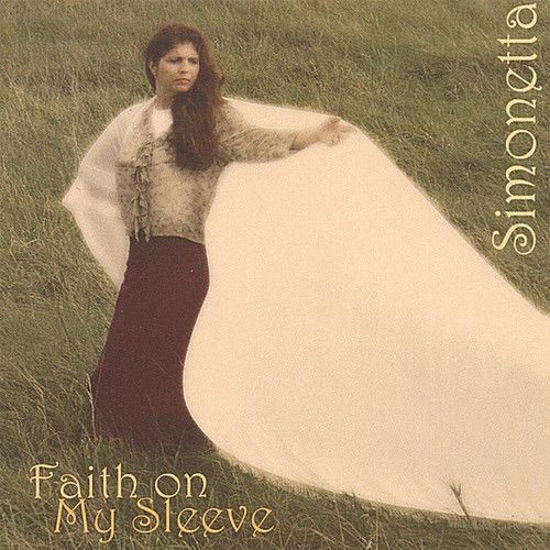 Faith on my sleeve by simonetta1