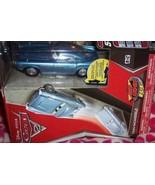 Air Hogs RC Disney Cars Finn McMissile Zero Gravity Car Full Function NEW - $24.99