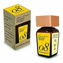 Blossom Kochhar Aroma Magic Sandal Wood Essential Oil, 20ml fs - $19.79