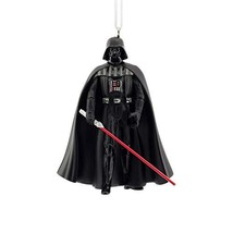 Hallmark Christmas Ornaments, Star Wars Darth Vader Ornament - $13.23