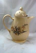 Noritake Kilkee 6 Cup Coffee Pot  Keltcraft Line 9109 - $24.29