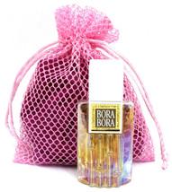Bora Bora Women's Purse Size Pure Perfume / Parfum Spray .5 oz / 15 ml - $19.79