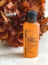 New Peter Thomas Roth Mega Rich Body Cl EAN Ser Bath Shower Wash Soap Travel Size - $9.99