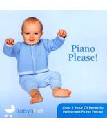 Piano Please! by Baby's First (CD, Apr-2007, St. Clair) - $6.00