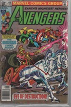 Avengers #208  - June 1981  - Marvel Comics - We Combine Shipping. - $0.97