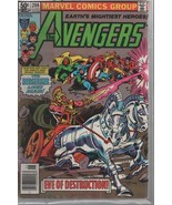Avengers #208  - June 1981  - Marvel Comics - We Combine Shipping. - $1.03
