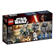 LEGO Star Wars 75141 - Kanan's Speeder Bike - $39.59