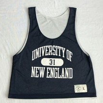 University of New England Reversible Mesh Tank Top Original League Size ... - $19.95