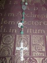 Aventurine Rosary - $43.05